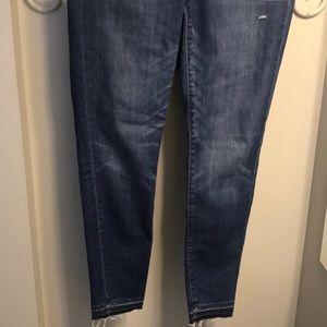 "Madewell Jeans - Madewell 9"" Skinny Jeans"